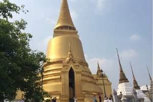 泰国曼谷、芭提雅、普吉岛8晚10日,全程国际四星+1晚国际五