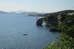 【郑州至大连旅游】大连老虎滩、棒槌岛、金石滩品质纯玩六日游