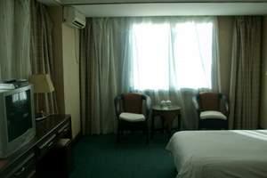 承德新世纪热河宾馆