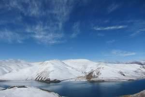 青岛到青海湖、拉萨布达拉宫、大昭寺、林芝、日喀则卧飞12天