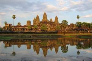【沈阳到越南、柬埔寨旅游报价】沈阳到越柬双飞七日【经典版】