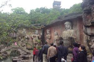 苏州 周庄 无锡 南京旅游 杭州出发到苏州周庄无锡南京四日游