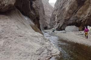喀什阿图什天门峡谷一日游