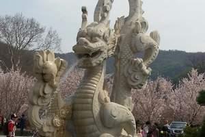 旅顺龙王塘樱花园