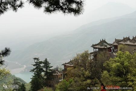 【银川周边二日游】平凉崆峒山、六盘山国家森林公园汽车二日游