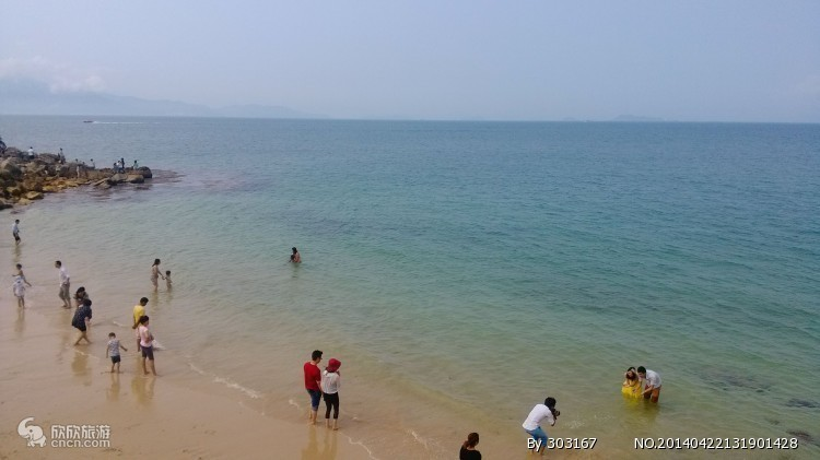 深圳低价沙滩一日游包团|沙滩系列经典游、便宜深圳海滨游