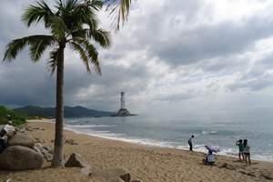 西安去三亚旅游攻略 西安到三亚行程推荐 三亚幸福彼岸双飞6日