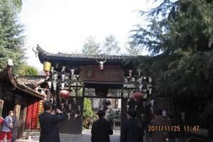 【惠州到湖南】张家界、天门山、玻璃栈道、凤凰古城高铁五天游