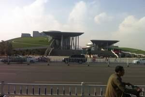 (康辉国旅)桂林-哈尔滨草原景区通古斯满洲里海拉尔 8日游