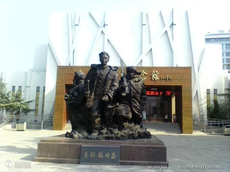 7月洛阳最新红色旅游线路,这个周末又有着落了!_洛阳旅游攻略