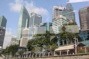 蜜月新加坡、马来西亚6晚8日游<邦咯湾>元旦春节沈阳新马旅游