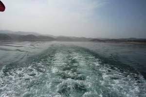 南阳去丹江船游小三峡、坐禅谷一日游|南阳去丹江坐游船