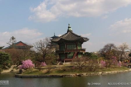 洛阳出发到韩国首尔+济州岛6日游【首济全景游】