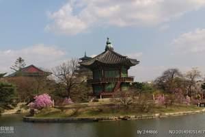 烟台跟团到韩国旅游参考:韩国纯自由行双飞五日  韩国料理好吃