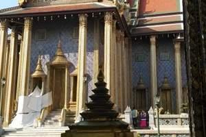 18年6月-泰享趣安帕瓦五晚六日游<六日游> -泰国旅景点