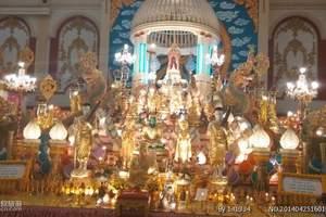 2017年春节厦门到泰国旅游团报价_泰国曼谷芭堤雅六日游