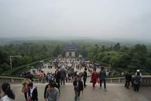 西安到上海旅游线路 西安到上海旅游报价 华东五市双卧七日游
