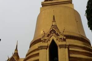 厦门出发泰轻松六晚七日游-泰国旅游攻略