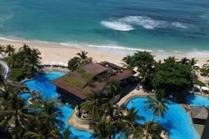 淄博到印度尼西亚巴厘岛4晚6天青岛直飞 淄博到巴厘岛情印巴厘