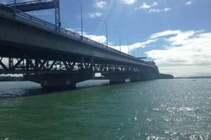 重庆到澳洲新西兰游|澳大利亚、新西兰、凯恩斯双飞12日精华游