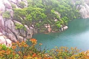 端午节青岛导游提供一日游服务