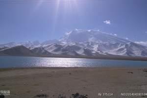 新疆南疆喀什民族风情 北疆自然风光全景十三日汽车深度纯玩游