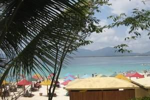 济南到三亚旅游-梦之岛纯粹游三亚往返五日游