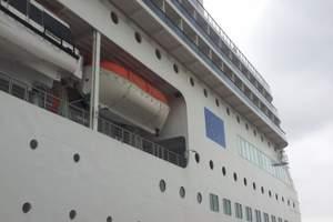 邮轮、皇家加勒比-海洋航行香港-厦门-冲绳-香港5晚6天