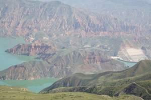 西宁出发青海湖、茶卡、祁连、门源、塔尔寺、互助4日游
