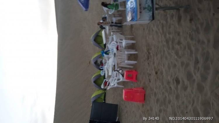 鸣沙山沙漠露营