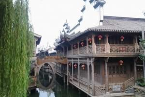 青岛去枣庄旅游-微山湖、台儿庄古城、大战纪念馆二日游