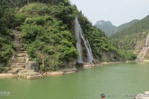 淄博旅游公司出发去青州黄花溪-淄博到青州黄花溪一日游