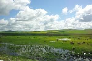 杜蒙杜尔伯特草原二日游-哈尔滨出发到大庆杜尔伯特草原旅游攻略