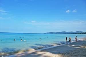 昆明到泰国旅游 曼谷、芭提雅、普吉岛四飞8天臻享游