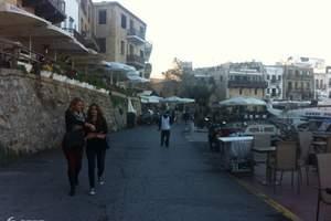 【北塞浦路斯休闲度假+买房移民】海岛明珠北塞浦路斯六日自由行