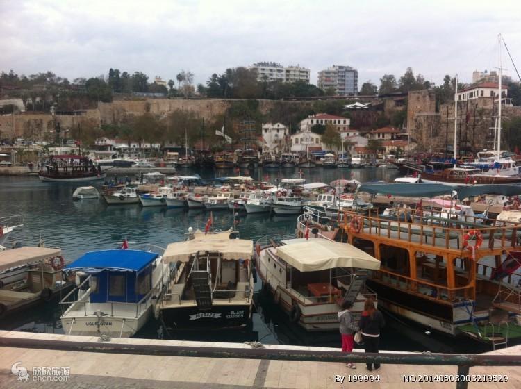 土耳其深度10日游 伊斯坦布尔爱琴海地下城 五星入住