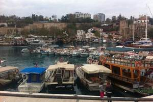 去土耳其旅游 托普卡普老皇宫、塞浦路斯8天纯玩团(广州出发)