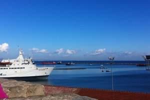 塞浦路斯、马耳他、西西里岛地中海三国12天
