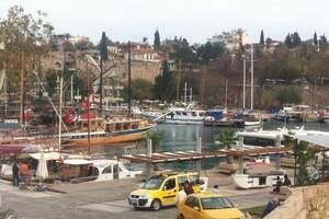 大连到土耳其旅游攻略_大连去土耳其9日游指南,大连到土耳其游