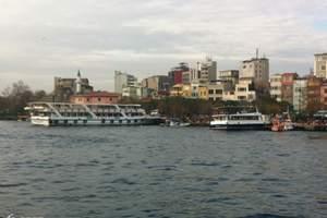 土耳其、希腊10天【蓝色清真寺+圣索菲亚大教堂+雅典+圣托里