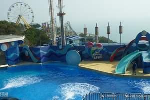 旅游团购到 香港迪士尼太平山 去港澳四日游 深圳出发香港旅游