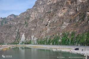 【北京到十渡旅游大概多少钱】拒马河乐园东湖港百里峡双汽一日游
