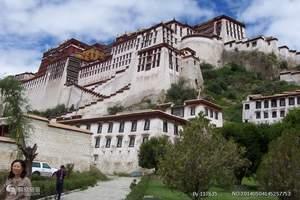 独立成团【西藏山南十三日】林芝、雍布拉康、扎什伦布寺、纳木错