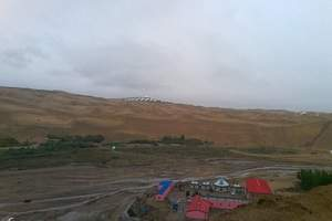 <草原+沙漠>希拉穆仁草原、库布其沙漠2日游(经典线路)