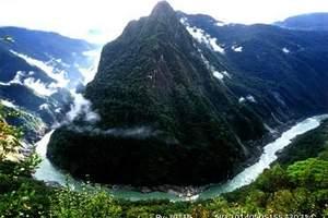西藏旅游:拉萨、日喀则、林芝、大峡谷(7晚8天)
