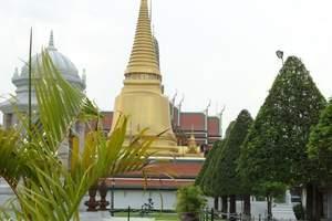 国旅去泰国蜜月路线推荐 烟台到泰国、芭堤雅双飞七日游