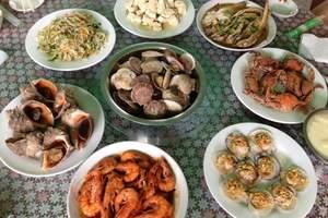 9月玩转海滨  荣成桑沟湾海洋牧场、石岛赤山渔家体验豪华二日
