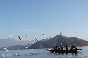 襄阳到云南旅游多少钱|襄阳到泸沽湖+游洱海+雪山+古城8日游