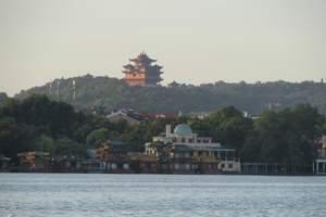 江西出省哪里好玩-江西到杭州、乌镇精华双卧四日游