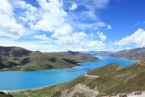 太原到西藏的旅游线路【西藏经典双卧12日游】入藏首选